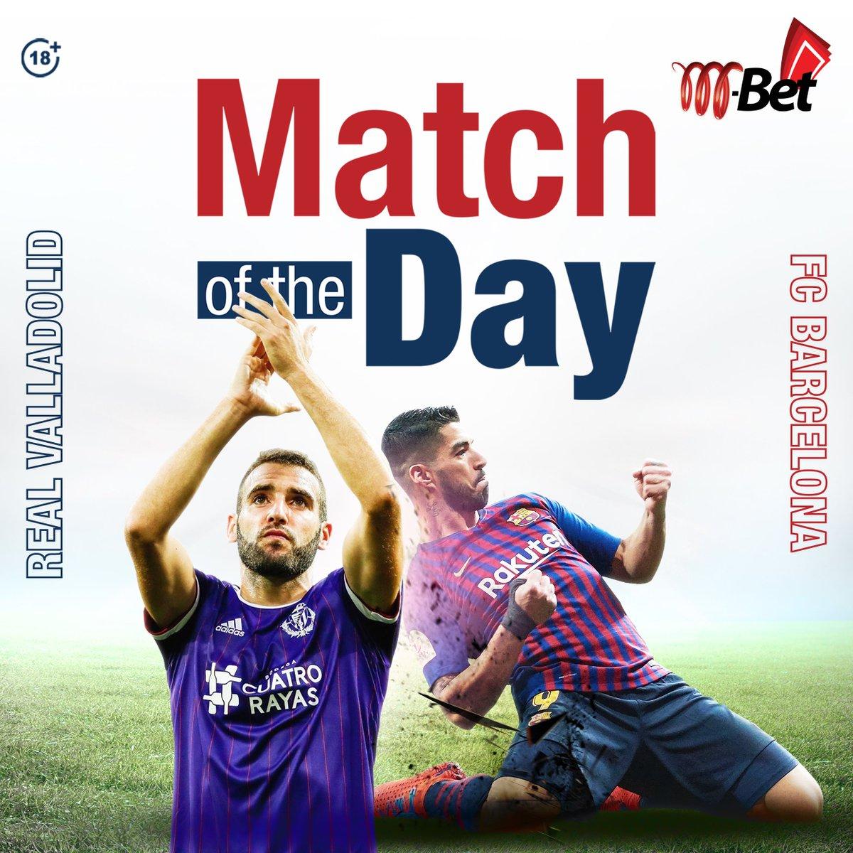🔥Lionel Messi, Luis Suarez and Antoine Griezmann in attack for Barcelona, itabidi Valladolid wajikaze leo. 👉Wekeza na #MBetPlus ushinde. Bonyeza bit.ly/31xSR1b au Piga *798*8#