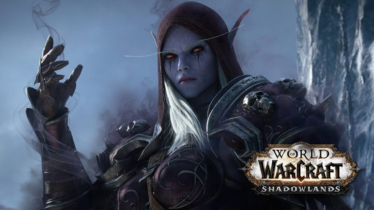 World of Warcraft: Shadowlands Preview – A Hero's Beginning dlvr.it/RbPPmm