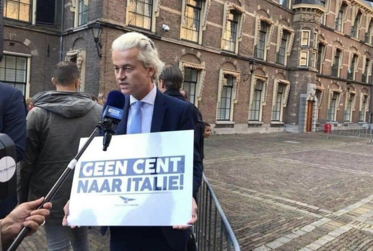 #Olanda