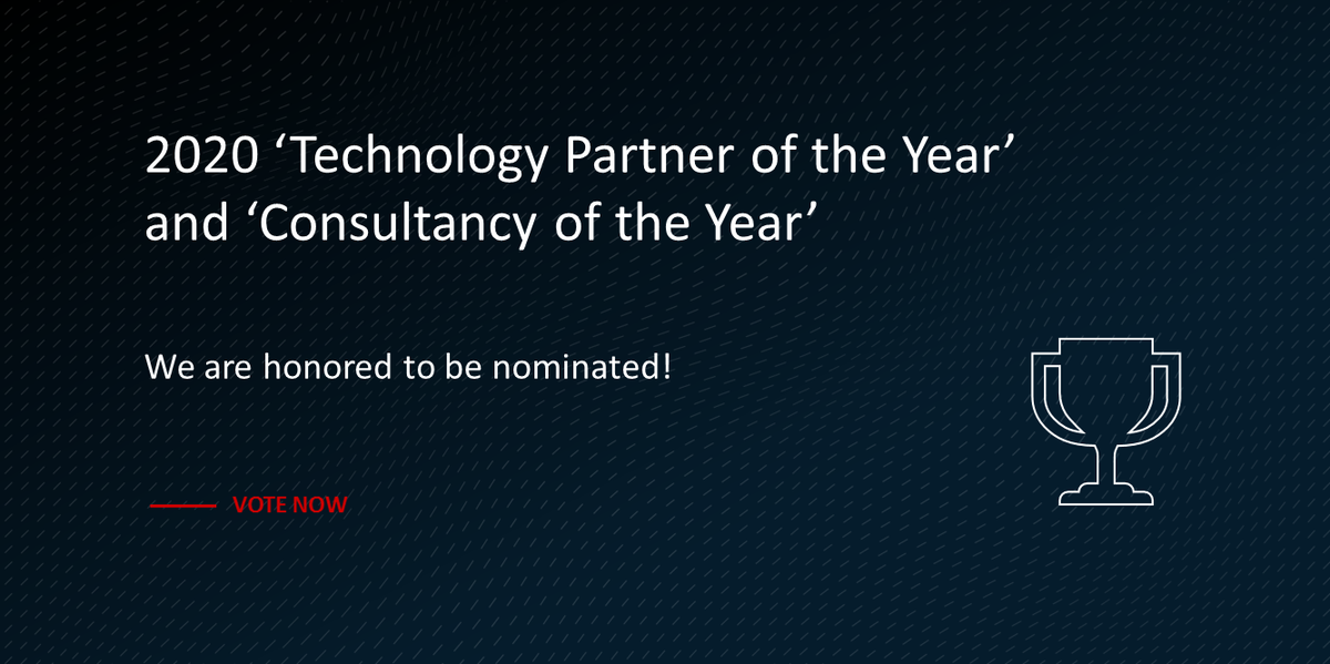 We are honored to be nominated for the @InsChoiceAwards. Thank you to all our customers and partners for your support. https://t.co/cvnAIwKpnu #ScaleDigital https://t.co/13Dvay2Vdi