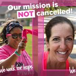 Image for the Tweet beginning: Komen's Race for the Cure®