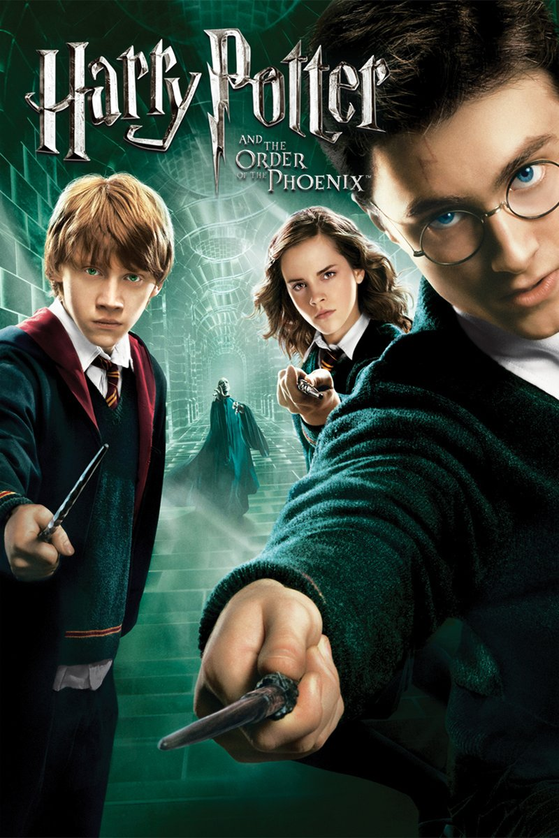 On this day in 2007, the fifth film in the Harry Potter series made it's big screen debut!  Did you catch Harry Potter And The Order Of The Phoenix at the theatre on release?  #harrypotterandtheorderofthephoenix #harrypotter #danielradcliff #onthisday #rupertgrint #emmawatson https://t.co/g4KcZwEQUt