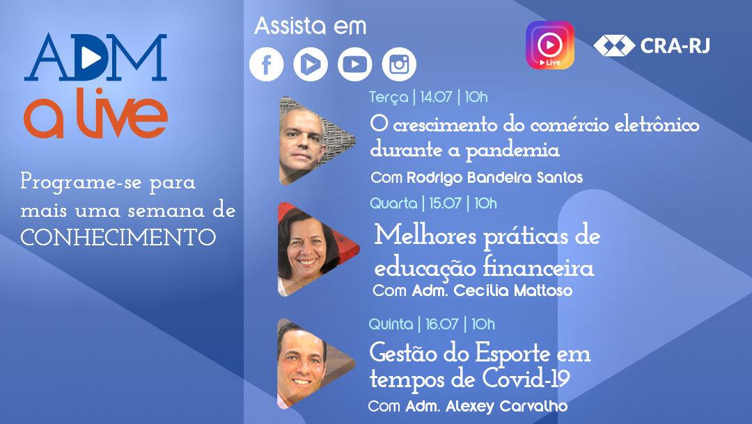 #educação #ucadm #cursos #universidade #mkt #marketing #consumidor #consumo #crarj #adm #administração #esporte https://t.co/GC0f92jFZi