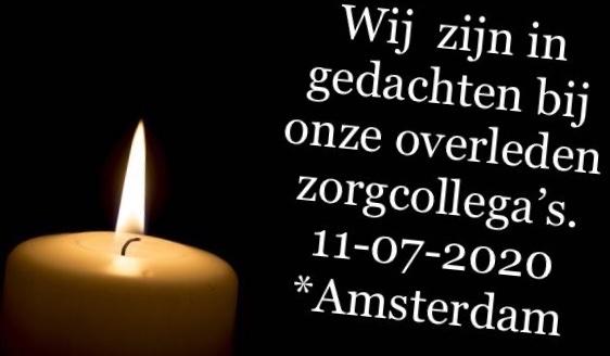 #ternagedachtenis  #zorg #zorgmedewerkers https://t.co/AsRt4m4yyY
