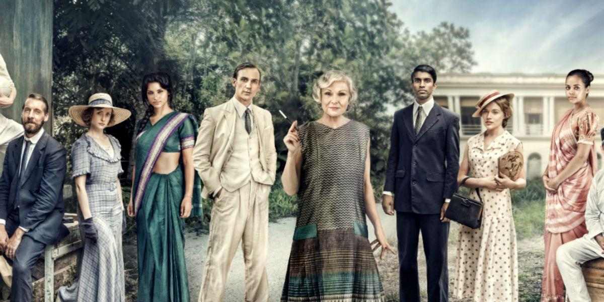 """Indian Summers (Chérie 25) : ne ratez pas ce """"Downton Abbey"""" indien ! https://t.co/CYsyTFLT0F https://t.co/EAWC2WPvGc"""