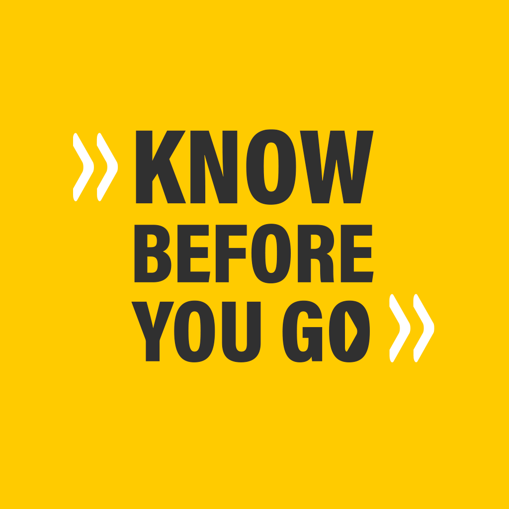 #KnowBeforeYouGo. Just because many places are open, doesn't mean everything is running as before. Make sure to check online before you travel https://t.co/cOSKAoDQwi