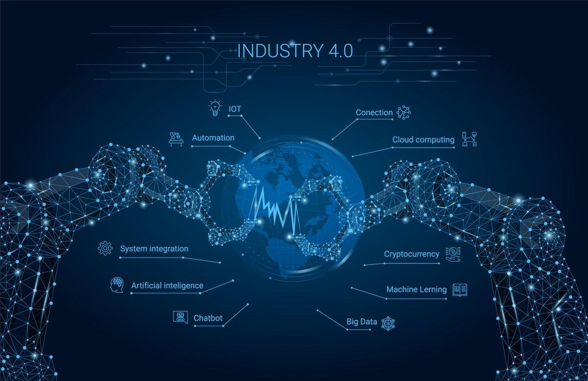 ¿Cómo se proyecta en 5 años el Centro de Investigación Aplicada (CIA) ECON Tech? Ingresa aquí: https://t.co/8YEZRsZPlt  te podrás enterar. #SomosECONTech #Puebla #Mexico #Industry40 #SmartFactory #Blog #IoT #IIoT #BigDataAnalytics #InteligenciaArtificial #Automotive #innovation https://t.co/sppxPXADfb