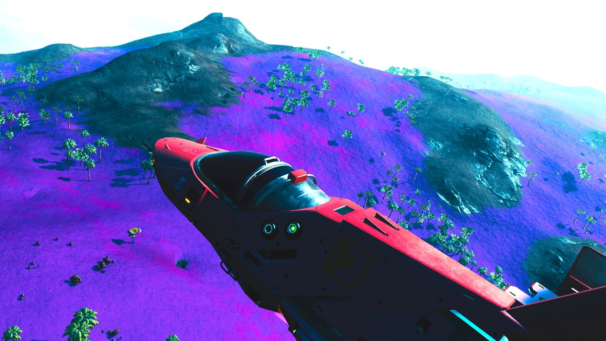 All in a day #NMS #NoMansSky #VGPUnite #GamerGram #TheCapturedCollective #ArtisticofSociety pic.twitter.com/ssI6c4yNRC
