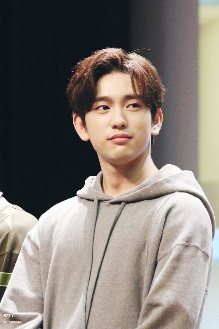I miss you, my petty Nyoung   #Jinyoung #진영 #JJP #JJProject #GOT7  #갓세븐 @GOT7Official<br>http://pic.twitter.com/0ga7hsOc2K