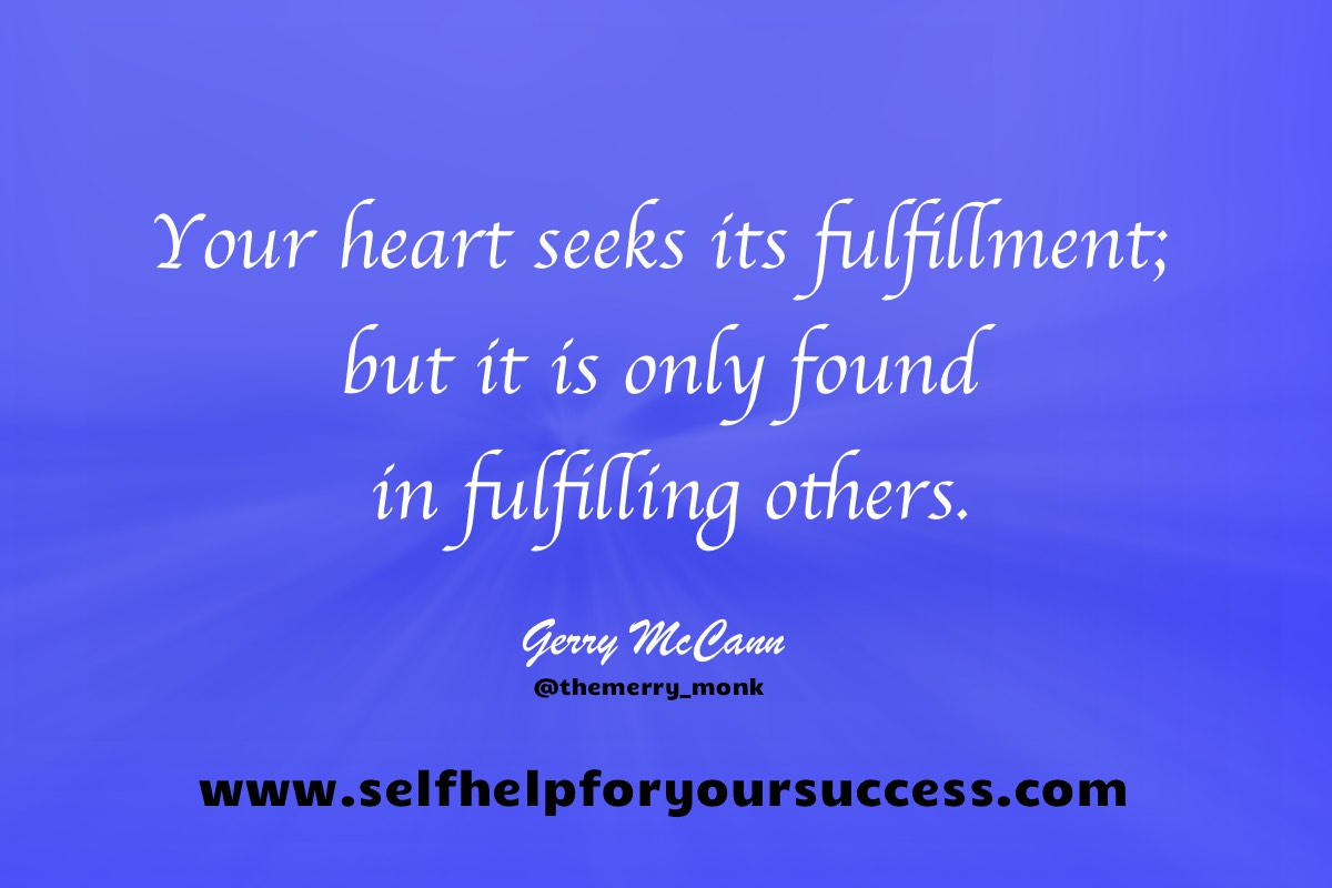 Who are you fulfilling? #leadership #personalgrowth pic.twitter.com/sMgg9nK7It
