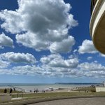 Image for the Tweet beginning: Fabulous day in Bexhill! Look