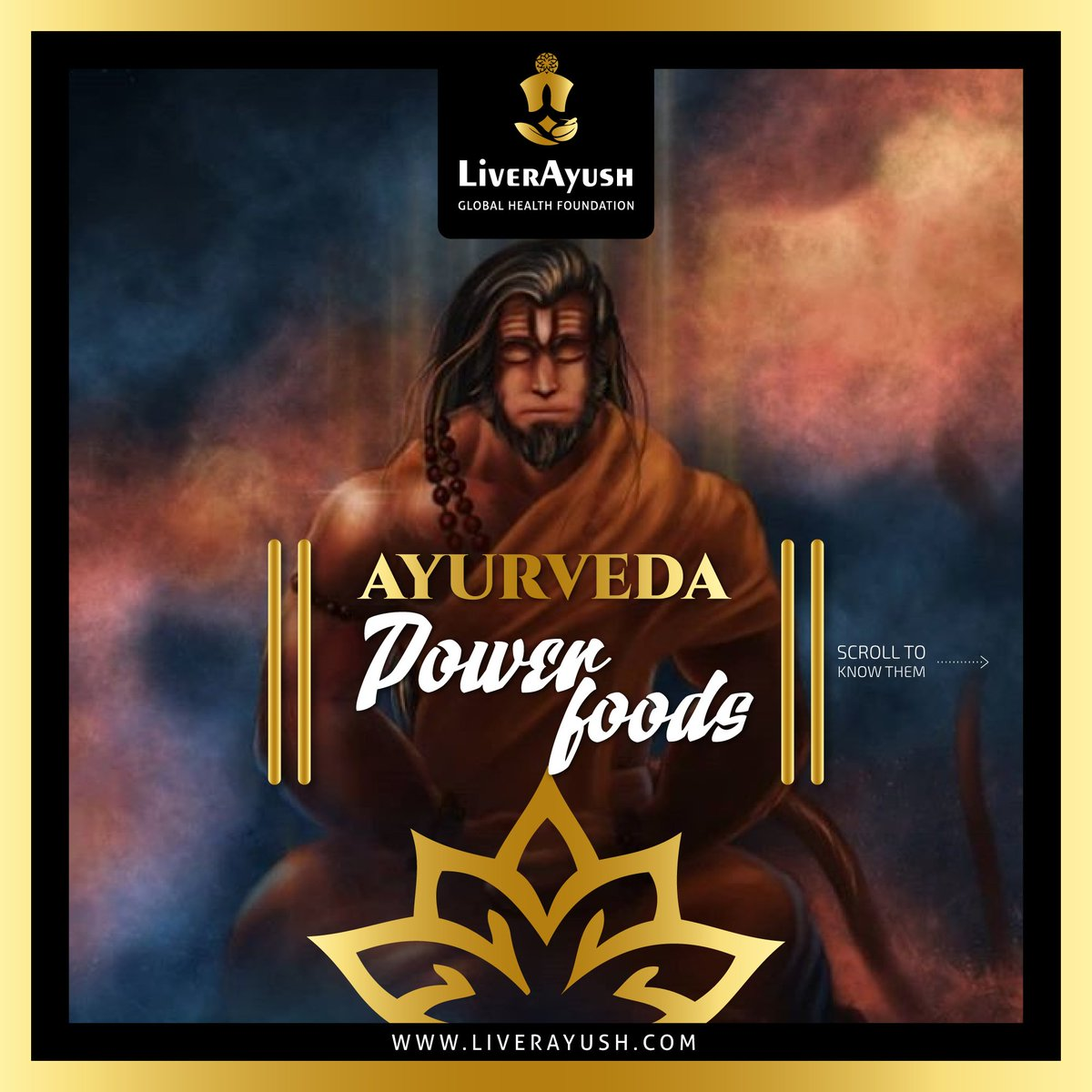 Give your health a boost of immunity and energy with these power foods. #ayurvedic #ayruveda #ayurvedafood #ayurvedicmedicine #ayurvedictreatment #ayurvedalifestyle #ayurvedalife #ayurvedaeveryday #immunity #wellness #naturalfood #ancientayurveda #herbalremedies #powerfoodspic.twitter.com/AucyDxOJ5u