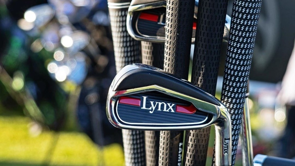 Attack more greens when you're playing at #ChestfieldGolfClub once you put the #Lynx #PredatorIrons in your bag! Come in this weekend and book a fitting ☺ Learn more: