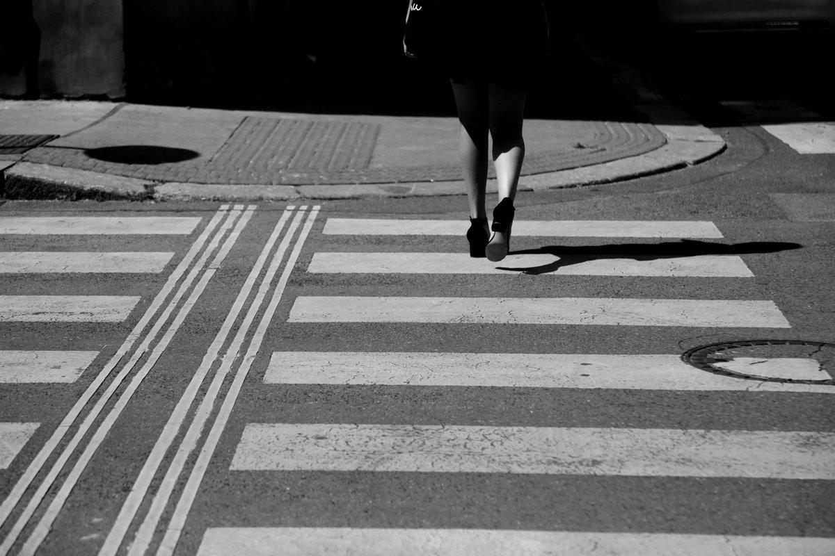 Let me see you strip(p)ed. #streetphoto #prague #blackandwhitephotography