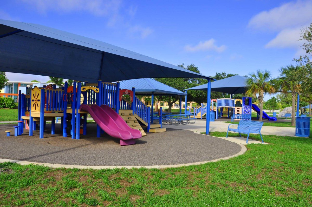 TWO PLAYGROUNDS David Cohen Park has two playgrounds! That's twice the playtime!  Join us as we celebrate National Parks & Recreation Month!  We Parks  1845 John Rivers St., Sarasota, FL 34234 Visit http://LetsPlaySarasota.com to learn more!pic.twitter.com/VBsRCoU0wH
