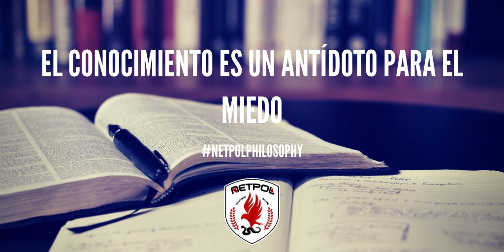 #Gracias #NetpolPhilosophy #CrecimientoPersonal #NoEnMiTurno #NetpolBOOKS #NETPOL #quotesoftheday #FraseDelDia #frasesantimotivacionalespic.twitter.com/q139lM8vM3