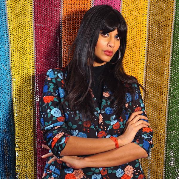 @jameelajamil is our Goal 5: #GenderEquality ambassador and all-round #feminist hero: ow.ly/KQzr50zLkvQ #jameelajamil