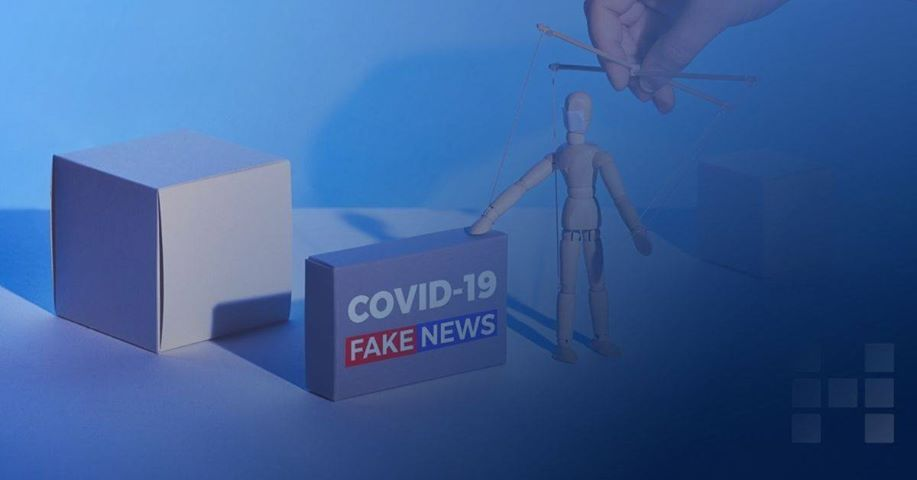 Covid-19 Falschinformationen: Wie eng muss der Contentfilter sein? https://t.co/rWOn1v9oTl https://t.co/p1fHX6OYka
