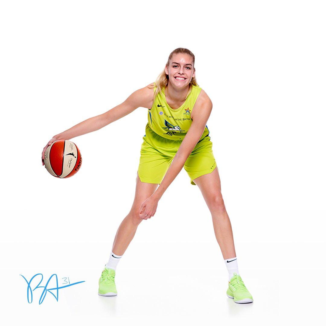 ✍🏻 Galatasaray sign American G-F Bella Alarie. #WNBA https://t.co/CTzAT6Iu5h