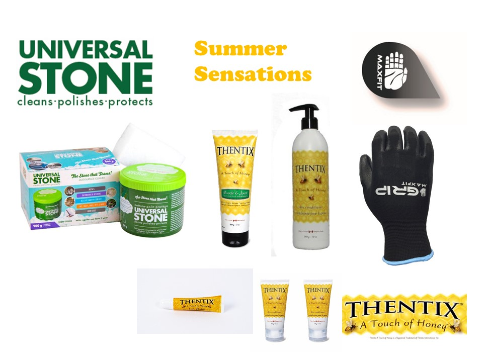 "Triple Entry SATURDAY! Follow & RT for 3 ENTRIES at @thentixskin to #WIN this ""Summer Sensations"" #PrizePack. #CanWin. Open to CDN / CONUS residents only. Ends August 3. See #Contest rules at https://t.co/bPJS20SM3Z https://t.co/ykboG2u63s"