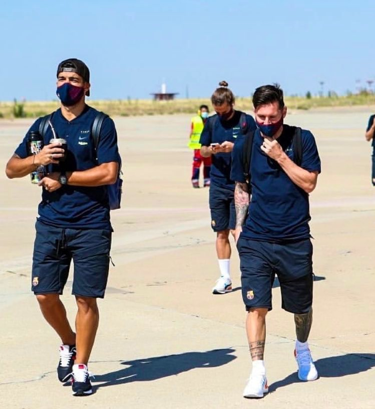 ✈ Trip to Valladolid. https://t.co/GzCeW7AlqP