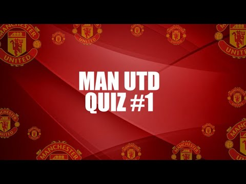 Who can crack our Manchester United quiz ?  10 tough questions only true Red Devils will get !   Let us know how many you got right... are you the Quiz Master of Old Trafford ?  #mufc #manutd #ManchesterUnited #manunited #oldtrafford #mufcquiz #ole https://t.co/MDnnqJm8aP https://t.co/dKnBd7RvCi