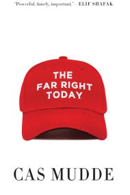 Happy that The Far Right Today is getting some US attention. Thanks to @ianmastersmedia & @NewBooksPoliSci for reaching out this week!