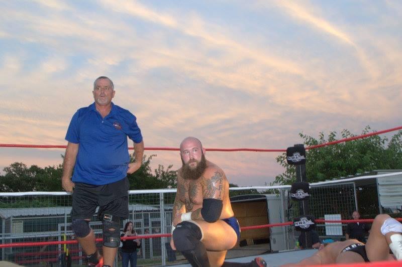 Erik_WWE photo