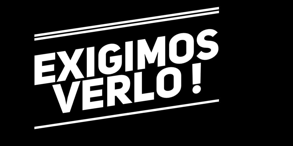#urgente EL Gral CARLOS TERAN HURTADO es el responsable de la vida de mi Hno #LuisDeLaSotta quien necesita ANTIBIOTICOS y no se los recibieron a mi mamá en la DGCIM.Necesita traslado al HOSPITAL.Tiene 4 meses SIN visita Familiar NI de ABOGADO.Está en un SOTANO muriendo de hambre! https://t.co/ys0DU2UWnQ
