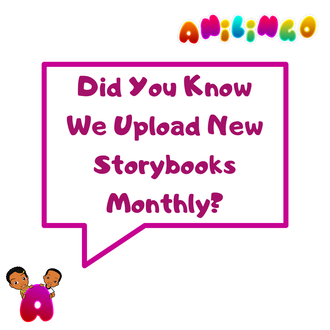 New #stories in the #AnilingoApp! All for our #AnilingoKids   #Anilingo #IyinCreative #AfricanLanguages #App #EdTech #Literacy #Folktales ##Storybookpic.twitter.com/deuHqg7BCX