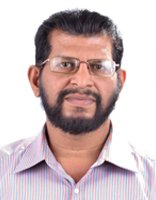 test Twitter Media - Hon'ble Governor Shri Arif Mohammed Khan, as Chancellor, has appointed Dr M K Jayaraj,Professor, Dept of Physics, CUSAT as Vice Chancellor , University of Calicut for a period of four years from the date on which he assumes office : PRO,Kerala Raj Bhavan (T1/2)#CalicutVC https://t.co/X5cBtsagvx