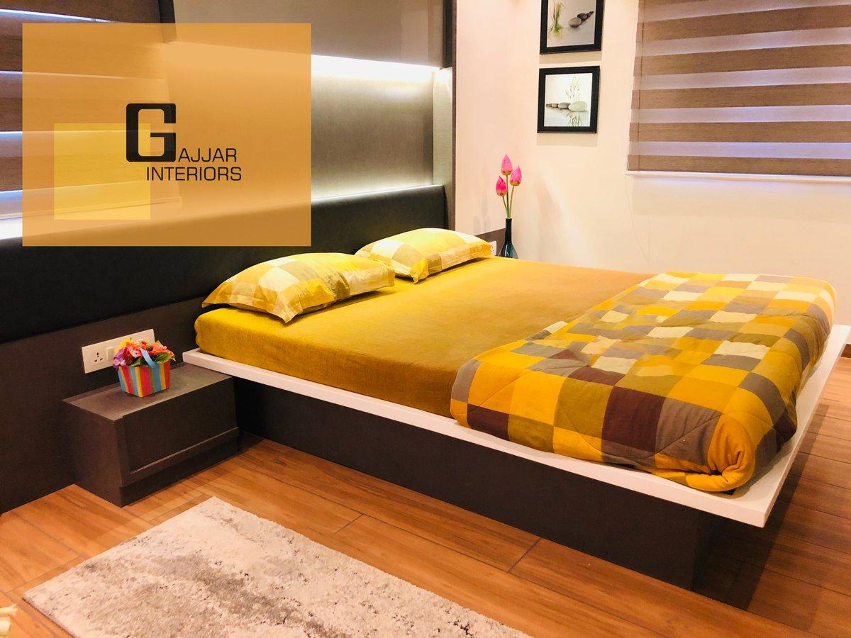 Master Bedroom Design by #GajjarInteriors  Mo-9825688282 #AhmedabadInteriors #GajjarInteriors #interiordesign #interiordesignideas #interiordesigncontemporary #interiordesignstudio #interiordesignidea #interiordesign2020 #interiors #interioroftheday #interiordecor #dinningpic.twitter.com/6g3j0S7t0f
