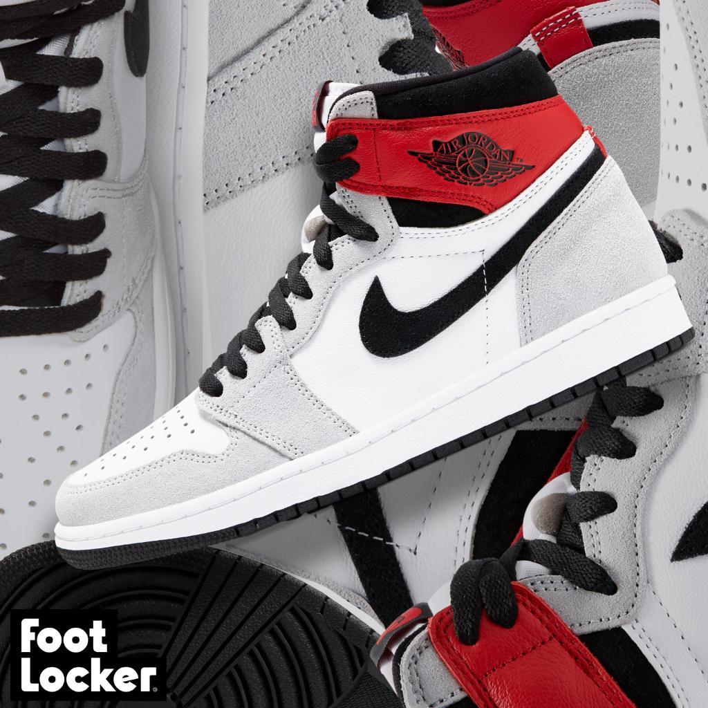 Foot Locker on Twitter: \