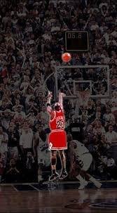 Todos han aportado algo al basquet, pero #MichaelJordan cambió el deporte para siempre.pic.twitter.com/Sl3wqgXiRz