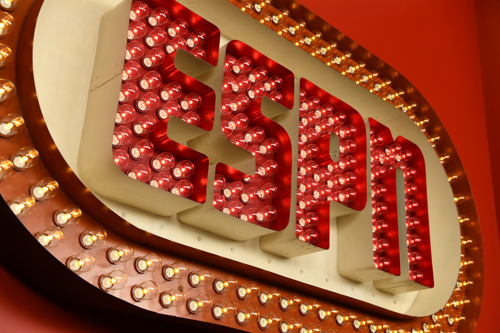 My first day at ESPN was 15 yrs ago today. Man, time flies. Im fortunate to work with so many smart, talented and dedicated people who consistently provide encouragement and support. Thanks to our ESPN PR team and so many others. Heres to hopefully many more yrs ahead.