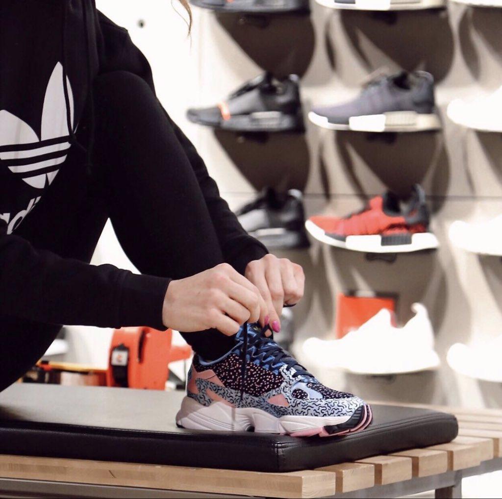 Bu hafta sonu spora zaman ayıracaksanız, Adidas en yeni spor ayakkabı modelleriyle Gordion'da!   #GordionGibisiYok https://t.co/mSoOOvDeDt