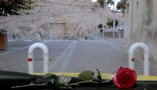 'Taxi Teheran' (2015, Jafar Panahi)
