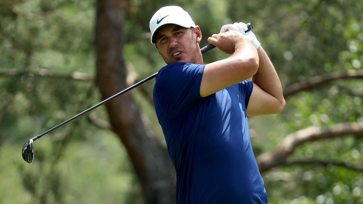I'm pretty far down in the FedExCup and need to make a run. After his round on Friday, Koepka added next weeks Memorial to his busy schedule: golfchnl.co/htyl
