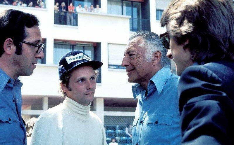 C'era una volta la Ferrari di Forghieri-Montezemolo-Lauda, di Montezemolo-Todt-Schumacher. La Rossa era governata e animata dalla passione. Ad oggi purtroppo tutto questo è solo un lontano ricordo. #AustrianGP https://t.co/mHaCNN00yR