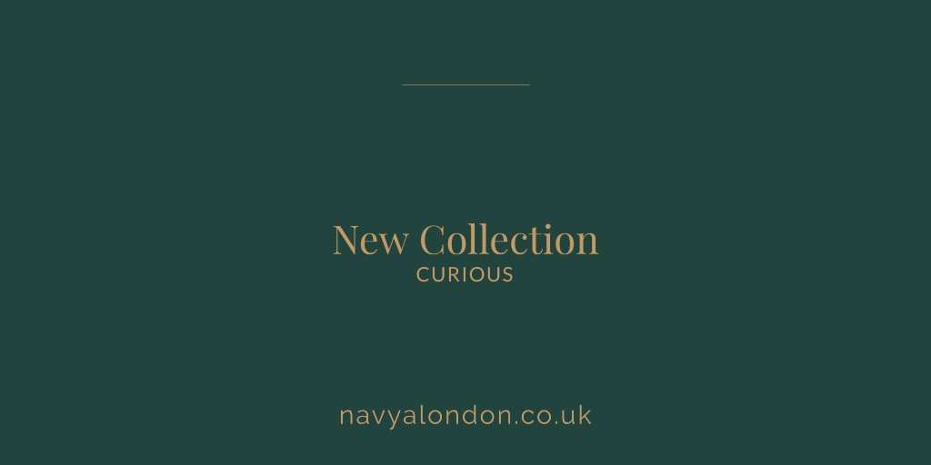 Welcome to a bright and curious new season of silver.  #navyalondon #ilovenavyalondon #navyalondonjewellery  #ilovejewellery #gemstones #loveshopping #bracelet #handcrafted #handmadejewellery #pendant #necklace #bangle #earrings #ring #handmade #jewellery