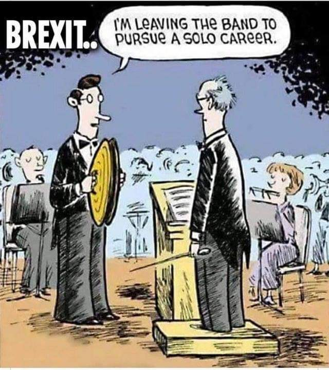 My favorite brexit cartoon of all time.