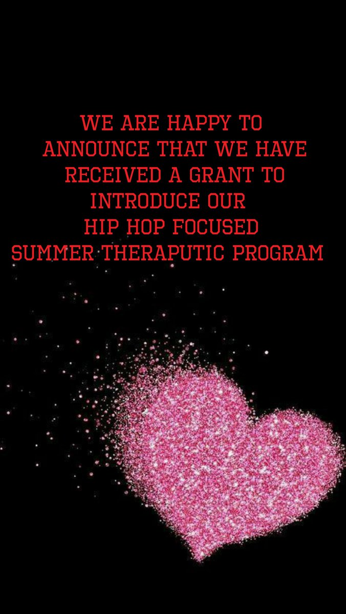#nonprofits #SUMMERPROJECT2020 #hiphop #therapy #socialworker https://t.co/ZotOAfbVTF