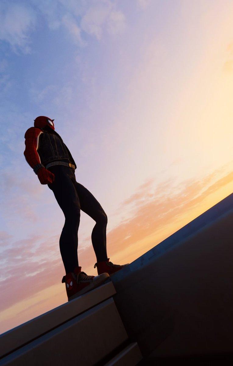 #SpiderManPS4  #PhotoMode  #VGPUnite #VirtualPhotography #Gametography #TheCapturedCollective #GamerGram #ArtisticofSociety  #PSBlog #СкриншотНедели #PS4sharepic.twitter.com/1yC8Dh3bvj
