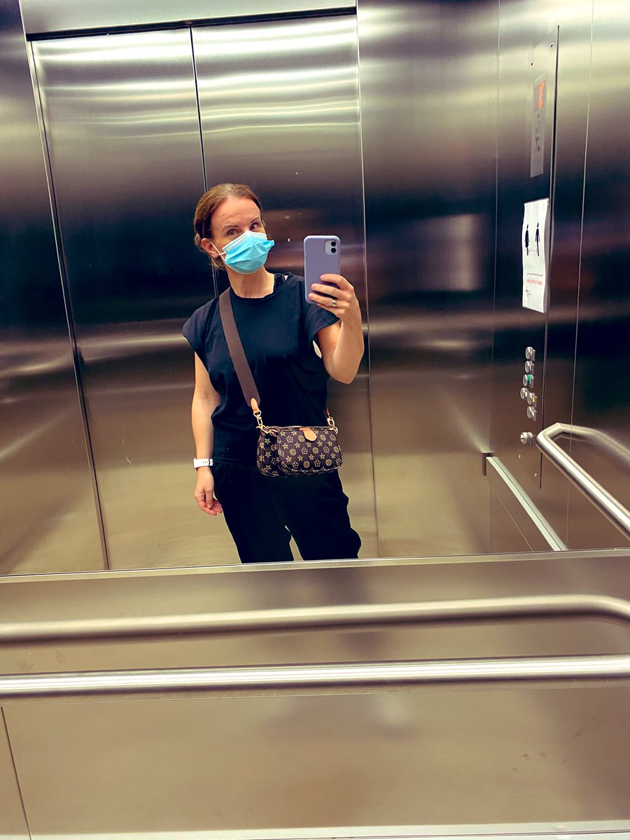 Never did I imagine I'd be out shopping in a mask! Afternoon out with mini to Barton Square @intuTrafford The key is to go as late as possible, no queues & less busy. Successful shop for much need clothes #lockdownlife pic.twitter.com/m267OokoBG
