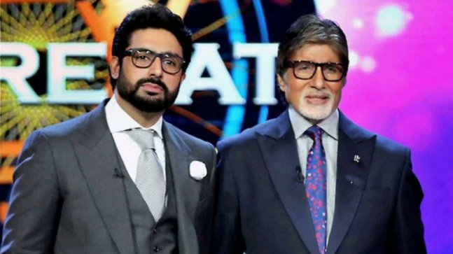#AmitabhBachchan tested positive for #COVID19 on Saturday. His son Abhishek Bachchan has also tested positive.  The Bollywood superstar confirmed his coronavirus diagnosis on Twitter and asked all those who have been in close proximity to him to get tested for #COVID19.<br>http://pic.twitter.com/KxZL56TcdG