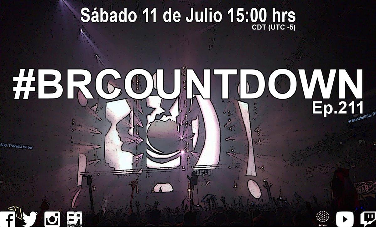 En este momento comienza #BRCountdown!!! 😃🎶🙌  🔊 https://t.co/i4AhnULc3K 🔊 https://t.co/WPTLZe5g8D 📺 https://t.co/TlU4yGMqR0 📺 https://t.co/Gu9rE8NiRf  #BRCountdown #BeatsRevolution #ElectronicMusic #PLUR #GoodVibes #MusicIsLife #EDM #Live #StayAtHome #QuedateEnCasa https://t.co/gCiCPYZiO1