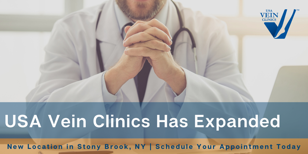 If you are located in #stonybrookny we've got you covered! You don't have to struggle with painful varicose vein veins, restless legs, leg pain or cramps, or swelling in your legs. Click here to schedule an in office or virtual consultation today. http://bit.ly/usa-vein-clinics-schedule-online … #veins pic.twitter.com/Z88jSCAoY9