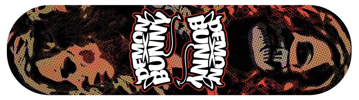 Still a few left to preorder! #DXB Skateboard Deck, get those Vision Street Wear ready! bit.ly/Sk8DXB