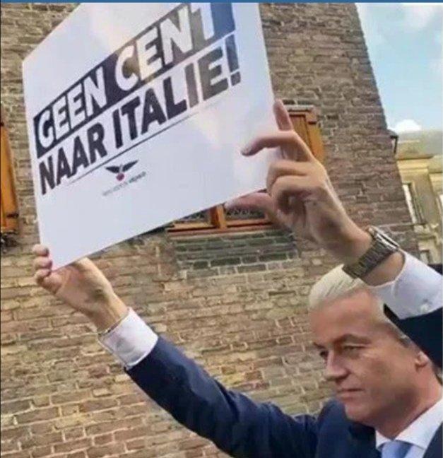 #Wilders