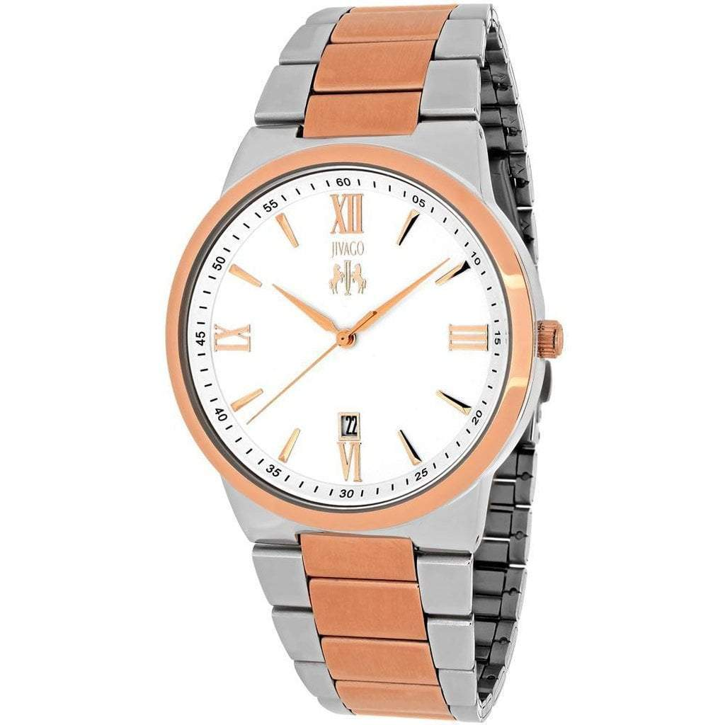 Jivago Clarity Watch $ 449.99  #men #maletropolis